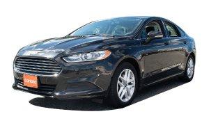 $13990 2013 Ford Fusion SE Sedan