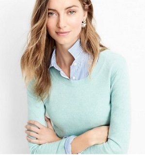 Extra 30% Off Everything+Extra 40% Off Clearance Items @ J.Crew Factory