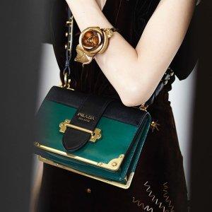 Up to $1,000 Gift Card with Regular Priced Prada Shoes and Handbags @ Bergdorf Goodman