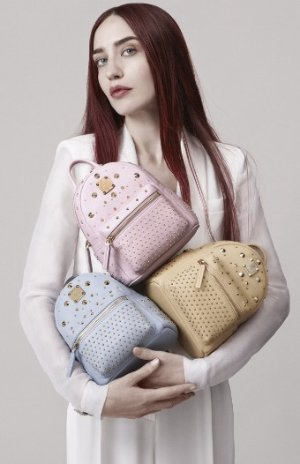Up to 25% Off MCM Handbags @ Bloomingdales