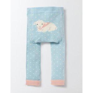 Knitted Leggings 55047 Socks & Tights at Boden