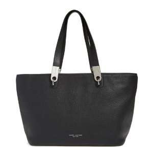 Marc Jacobs Pike Place East/West Leather Tote
