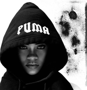 Now Avaialble Rihanna x Puma Fall/Winter Collection @ PUMA