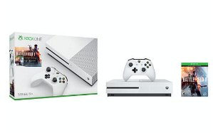 2016 Black Friday! $249.99 Start! Xbox One S Battlefield 1 500GB Bundle
