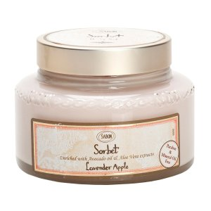 The Sabon ® Sorbet Body Gel is part of our containing Lavender Apple
