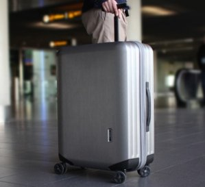 Dealmoon Exclusive! 20% Off Inova Hardside Spinner Luggage Sale