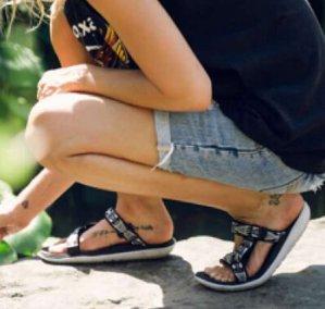 From $27.99 Select Teva Men's & Women's Shoes @ Amazon