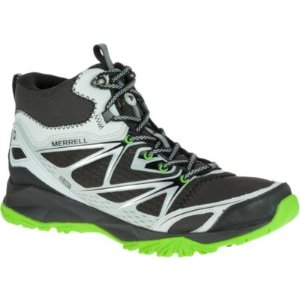 MEN'S CAPRA BOLT MID WATERPROOF
