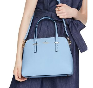 Up to 40% Off + Extra 30% Off Cedar Street Maise Bags @ kate spade