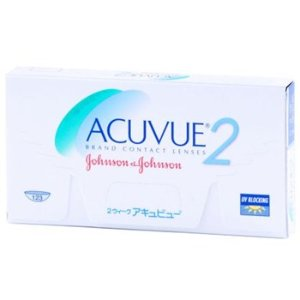 ACUVUE 2 Contact Lenses by Johnson & Johnson Vision Care, Inc. - AC Lens