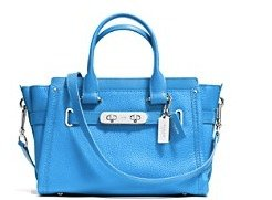 Extra 50% Off Coach Handbags @ Bloomingdales