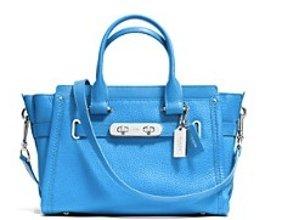 Extra 50% Off Coach Handbags @ Bloomingdales