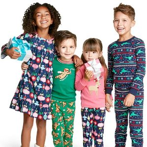 $16.99 and Under + Free ShippingSelect Items Sale @ Gymboree