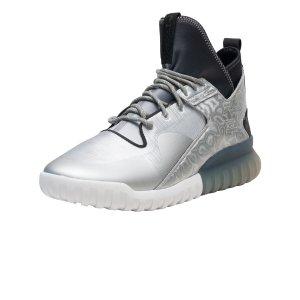 Adidas TUBULAR X - Silver | Jimmy Jazz - AQ1894