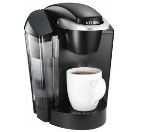 $79.99 Keurig K50 Coffeemaker
