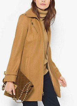 Up to 50% Off All Outwears, Boots and more @ Michael Kors