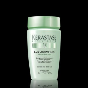 Résistance Bain Volumifique Shampoo For Fine Hair | Kérastase