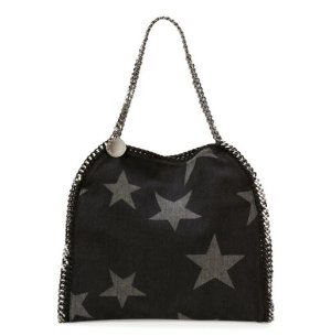 Up to 40% Off with Stella McCartney Handbags Purchase @ Neiman Marcus