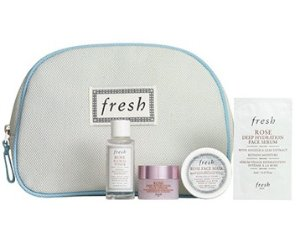 Up to 28 Free Samples with Fresh Purchase @ Nordstrom