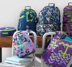 50% Off Backpacks @ Lands End