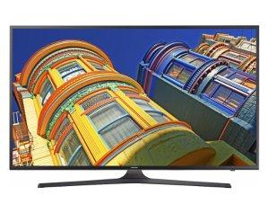 $474.99 (原价$799.99)2016款!Samsung 超薄款 55吋 2160p 4K超高清智能电视