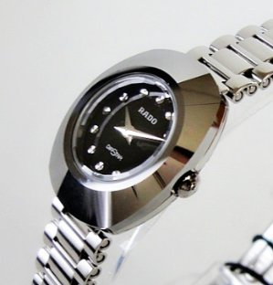 Rado Women's Original Watch (Dealmoon Exclusive)