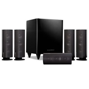 Harman HKTS 5.1-Channel Home Theatre System