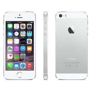 Apple iPhone 5S 16GB 4G LTE Prepaid Smartphone (Straight Talk)