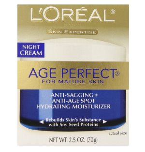 L'Oreal Paris Age Perfect Facial Night Cream