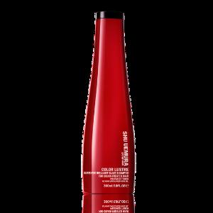 Color Lustre Sulfate-Free Brilliant Glaze Shampoo | Shu Uemura Art of Hair®
