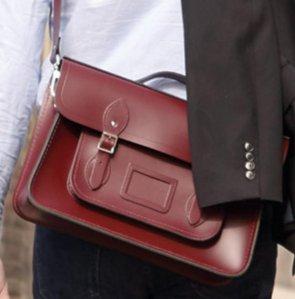 22% Off on Cambridge Satchel Women's Bags @ Mybag