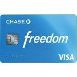 Chase Freedom®