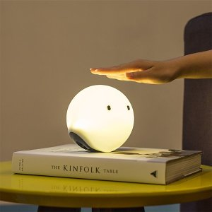 ELFY Smart Lamp