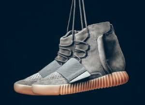 New Release! Adidas Yeezy Boost 750 Sneakers @ adidas