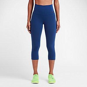 Nike Power Legendary Women's High Rise Training Capris.
