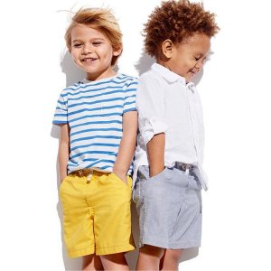40% or 35% Off Flash Sale Kids + Baby Clothing Sale @ Gap.com