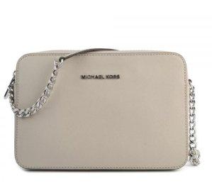 Michael Michael Kors Jet Set Travel Large Saffiano Leather Crossbody Bag