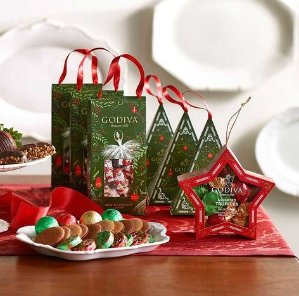 Up to 40% OffHoliday Gift Set @ Godiva