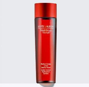 Free 14 Deluxe SamplesNutritious Vitality8™ Radiant Energy Lotion Intense Moist