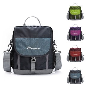 OutdoorMaster Crossbody Bag