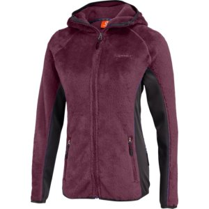 Women - Trailhead Hooded Fleece - Prune Purple | Merrell