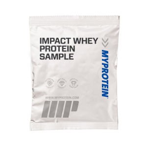 Buy Impact Whey Protein (Sample) | Myprotein.com