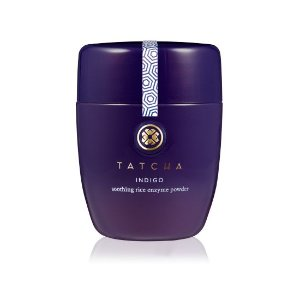 Exfoliator for Sensitive Skin | Indigo Enzyme Powder | Tatcha