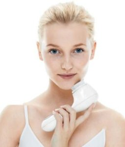 up to 12-pc Gift With Clarisonic Purchase