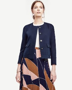 Extra 50% off  + Free Shipping Everything @ Ann Taylor