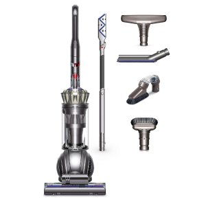 Dyson Ball Total Clean Upright Vacuum with Bonus Accessories