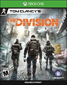 $9 Tom Clancy's The Division - Xbox One