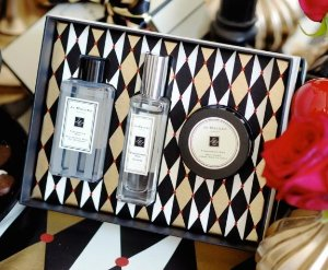 5 samplesWith any $75 Purchase @ Jo Malone