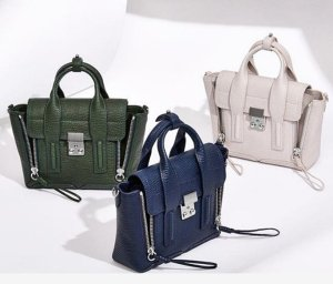 Dealmoon Exclusive! 20% Off 3.1 Phillip Lim Handbags @ Forzieri