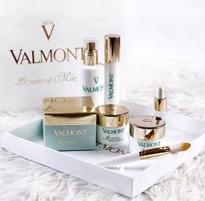 10% Off + Up to 3 Tiers of GWPon Valmont Beauty @ Saks Fifth Avenue
